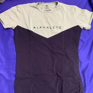 Alphalete Gym Shirt